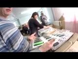 КАК ДЕЛАЮТ РОССИЙСКИЕ ПРИМАНКИ Производство Меркури и народный Айколенд в Новосибирске