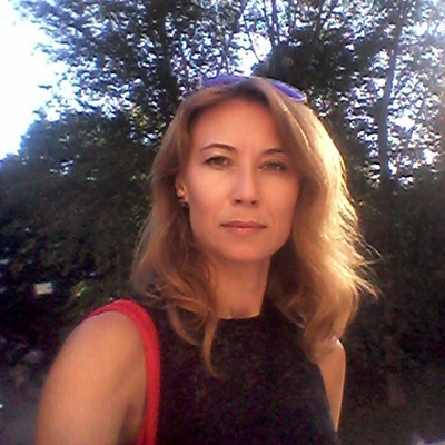 Ирина Букаева