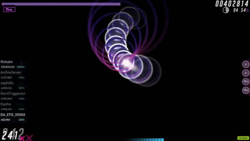 ICDD - Yomi Yori Kikoyu[Reverberation] RX 6.81 stars