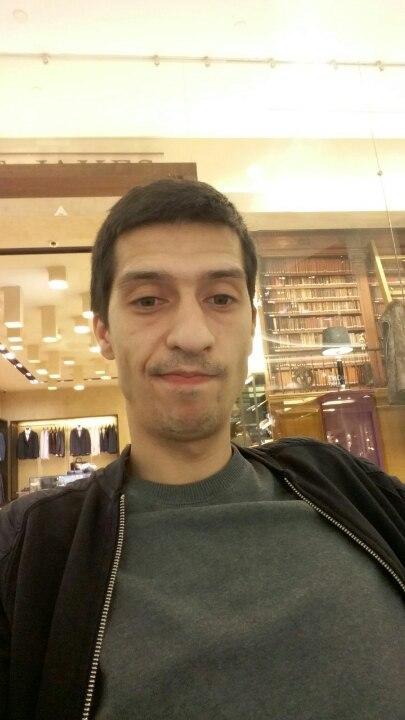 Георгий Чартарян - фото №6
