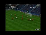 UEFA Europe League Season 2 Day 4 Borussia M 4-0 Fiorentina Patrick Herrmann Goal