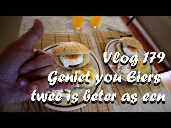 Vlog 179 Geniet Jou Eiers twee is beter as een - The Daily Vlogger in Afrikaans