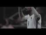 Olivier Giroud vs Sweden | Kulikov | vk.com/nice_football