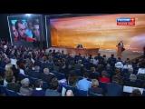 Москва. 14. декабря, 2017. Путин ответил на вопросы об Украине, Саакашвили и Крыме