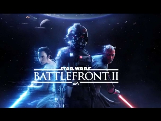 Star Wars Battlefront II на GeForce GTX | Разыгрываем 10 кодов!