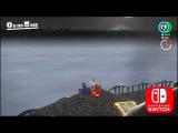 Super Mario Odyssey - Mario Sweet Dreams - Nintendo Switch Full HD 60Fps