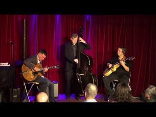 Jitterbug Waltz - Peter Bernstein, Mike Rud, Alec Walkington