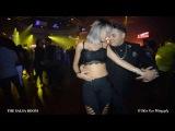 DJ EMERZIVE &amp GATICA Bachata Social Dance @ THE SALSA ROOM