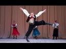 ГААНТ имени Игоря Моисеева Аргентинский танец Маламбо