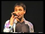 Юрий Шатунов - концерт с песнями из альбома Вспомни май, избранное 2002