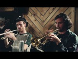 HIGH &amp MIGHTY BRASS BAND - Feel It Still (PORTUGAL. THE MAN) COVER