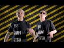 Pash Lyfe - Dope Blk Sweater/Birja Mafia - Tsl Shavi Zeda (in English) (prod. by Zaza)