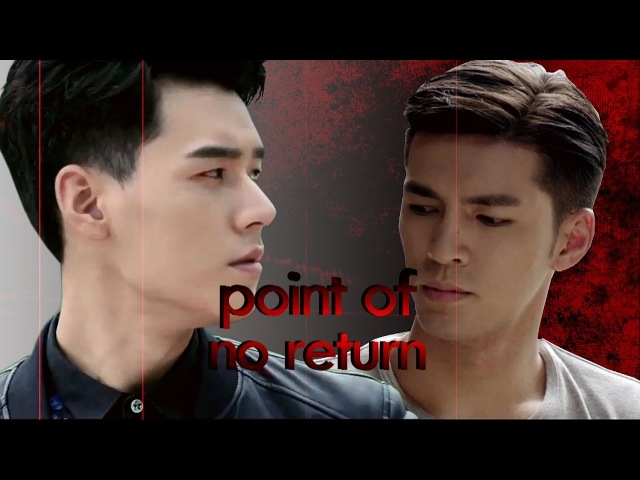 Yuan Zong Xia Yao | Feng Jing Mu Zi Che | point of no return | [Music Video]