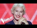 Chris Isaak Baby did a bad bad thing B Demi Mondaine The Voice France 2018 Blind
