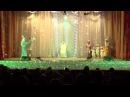 Театралізована вистава «Крижане серце королеви» (Часть 3)