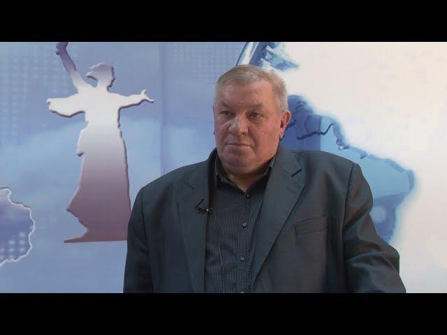 Бывший гендиректор ВМЗ и ВМК «Красный Октябрь» Валерий Явецкий: Спасти легендарное волгоградское