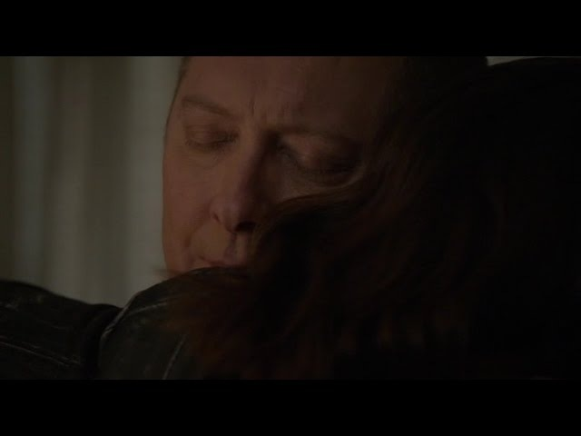 The Blacklist - Liz Red - Not the father (s4e22)