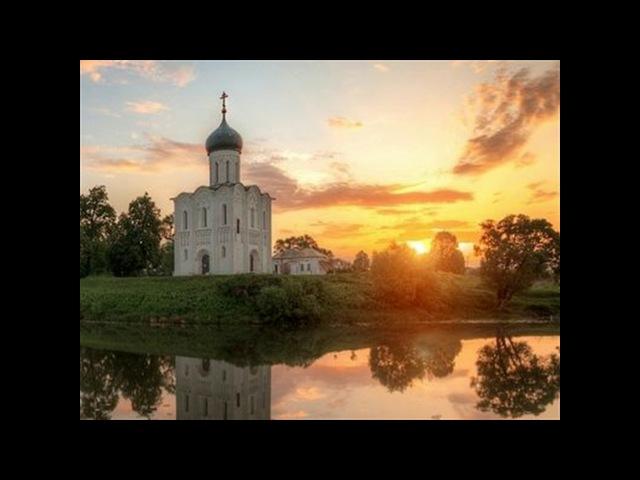 Господи сил с нами буди Знаменный распев - А.Л. Архангельский