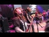 VENOMOUS CONCEPT - Live at Obscene Extreme 2016 (live video, HD)