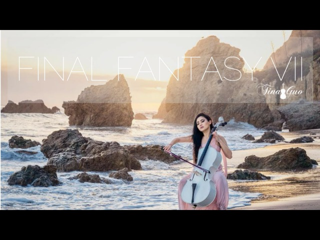 Tina Guo – Final Fantasy VII