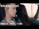 The Walking Dead 8x06 Sneak Peek 1 Season 8 Episode 6 HD The King, The Widow, and Rick