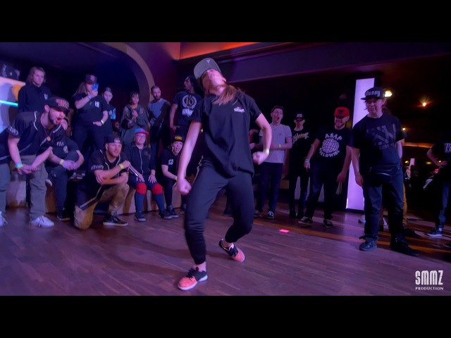 SISTA HATPLAYER vs LADY BEAST || FEMALE SEMI FINAL || BUCKYARD vol2
