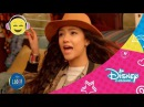 The Lodge. Misterio a todo ritmo Videoclip - If You Only Knew Disney Channel oficial