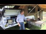 Offroad Camper Trailer Equipment