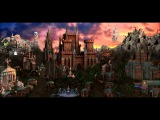 The Court Town Theme - Heroes of Might and Magic 3 VCMI Mod