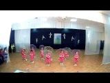 VII Областной Фестиваль Любителей Танца. Часть 1