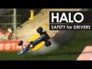 HALO - новая система защиты гонщиков | Формула 1 | Регламент 2018