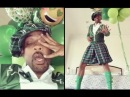 Will Smith Lit AF Spits Crazy Freestyle With A Skirt On On St Patrick's Day