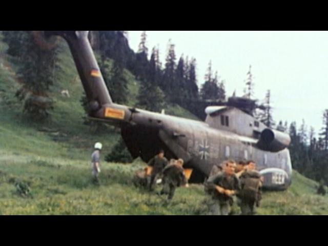 Classix Edelweiss und Enzian 1982 Bundeswehr