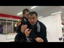 Dmitry Nosov judo for bjj standing armlock 1