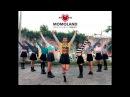 MOMOLAND (모모랜드) - BBoom BBoom (뿜뿜) Dance Cover | Rainbow