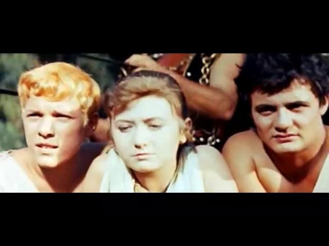 Подвиги Геракла / Le Fatiche di Ercole ( 1958)