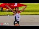 Milli sporcumuz Mizgin Ay 100 metrede dünya şampiyonu oldu