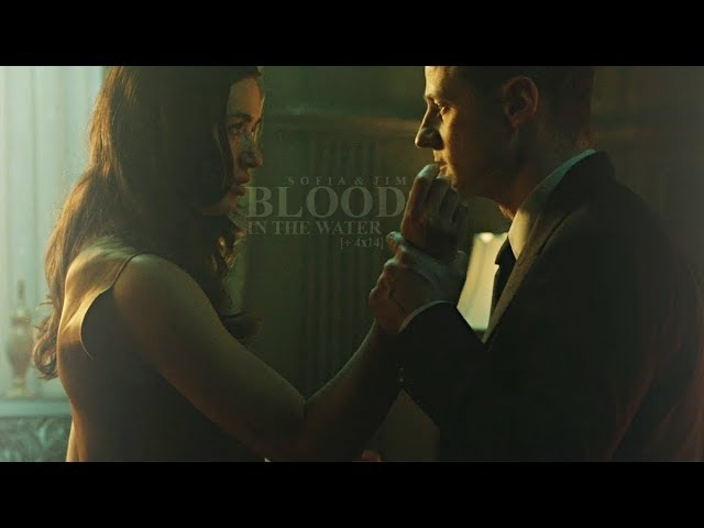 Sofia Jim | Blood in The Water [4x14]