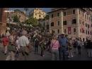 Piazza di Spagna in HD Rome