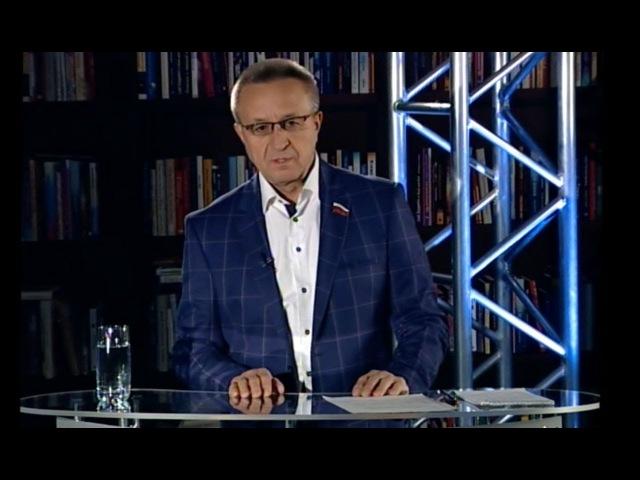 «Избранные». Василий Потрясаев (16.12.2014)