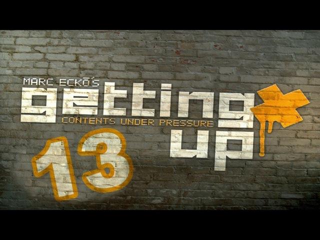 Marc Ecko's Getting Up 13 Всё ради сцены из DMC 3