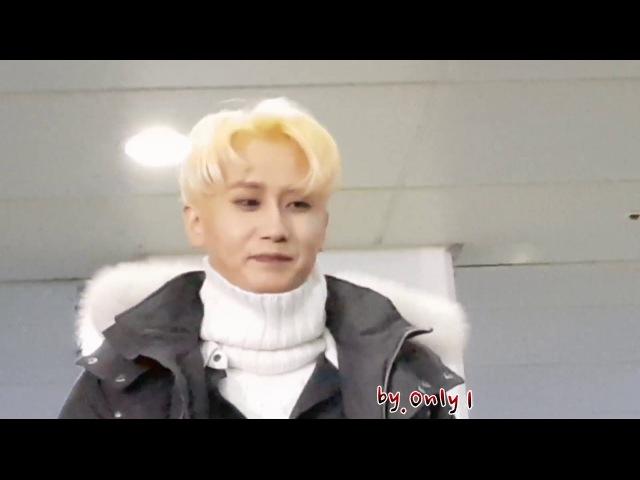 허영생(Heo Young Saeng) - 올슉업♬♪ 마지막퇴근길 (18.02.10)
