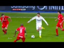 Cristiano Ronaldo vs Two or More Defenders | Excellent Dribbling Skills