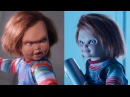 Evolution of Chucky in Movies TV in 6 Minutes (2017)