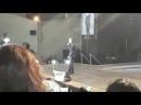 Kim Hyun Joong Concierto en Bolivia