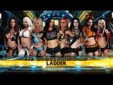 SBW Servivor Series 8-Women Ladder matchSBW Women Championship