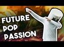 Future Pop PASSION Sample Pack