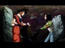 Dragon Ball Super 102 серия русская озвучка Shoker / Драконий жемчуг Супер 102
