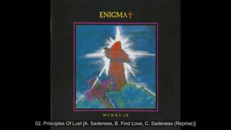 1990 Enigma MCMXC a D Japan Edition full album