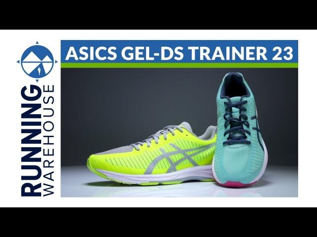 ASICS Gel DS Trainer 23